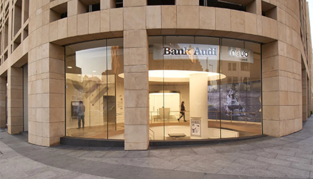 Bank Audi