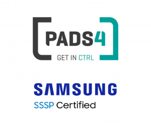 PADS4 SSSP Certified