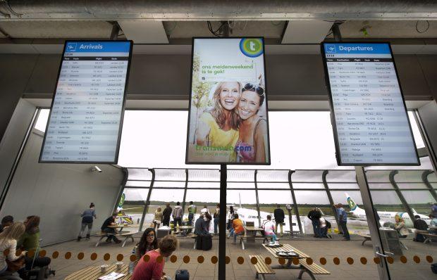 Eindhoven Airport-14