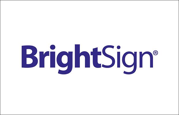 BirghtSign kader