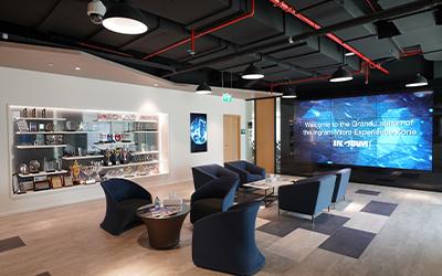 Ingram Micro Experience Zone Dubai