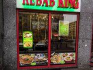 Kebab King and PADS4