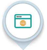 better experience through web app